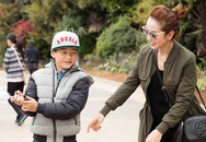 Jennifer Phạm lần đầu thú nhận lý do không đưa con trai riêng về Việt Nam sống cùng mẹ