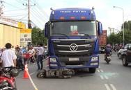 Thai phụ rơi con tại hiện trường tai nạn đã tử vong