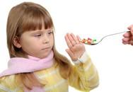 Hối hận vì lạm dụng kháng sinh cho con, mẹ đã dùng vắc xin hô hấp