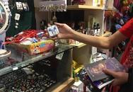 Nguy cơ hỏng tai vì những chiếc tai nghe iPhone giá rẻ 'giật mình'