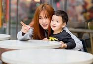 Ca sĩ Thu Thủy: Trắng tay sau ly hôn, không còn khóc được nữa