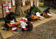 Thâm cung bí sử (145 - 3): Bãi phân chó trước cửa nhà ông nội