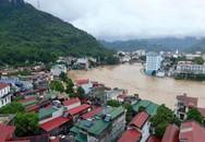 Mưa lũ kinh hoàng ở Hà Giang qua lời kể người chứng kiến