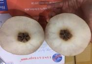 Klever Fruits bị tốbán giỏ quả thối cho khách hàng