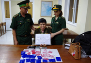 Hà Tĩnh: 'Nữ quái' giấu hàng nghìn viên ma túy trong vùng kín để đưa qua cửa khẩu