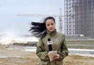 Nữ MC thời tiết xinh đẹp, dũng cảm nhất nhì VTV giờ ra sao?