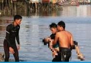 Sinh viên tiếp sức mùa thi tử vong do đuối nước