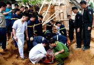 Hà Nội: Kinh hoàng phát hiện thi thể phân hủy chỉ còn lại bộ xương