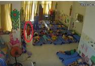 Thông tin mới vụ bé gái 4 tuổi tử vong sau khi vào toilet trường mầm non 5 phút
