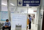 Ổ dịch cúm A/H1N1 tại BV Từ Dũ: Thêm 5 người dính