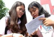 Học sinh TP HCM nhẹ nhõm vì đề Toán lớp 10 mới, dễ