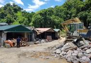 Cận cảnh bên trong hiện trường vụ tiêu diệt trùm ma túy ở Lóng Luông