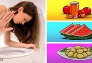 Đừng tiếc 2 phút đọc bài viết này để tự cứu mình trong những ngày nắng nóng