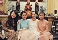 NSND Lê Khanh: Không để sự nổi tiếng của cha mẹ làm ảnh hưởng đến con