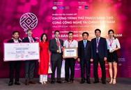 BIDV với Fintech Challenge Vietnam 2018: Đồng hành để truyền cảm hứng