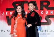 Diễn viên gốc Việt đóng 'Star Wars' xóa sạch Instagram vì bị kỳ thị
