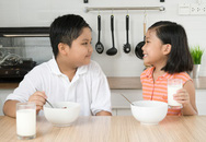 Tận dụng trọn vẹn lợi ích của sữa tươi với 4 lưu ý đơn giản