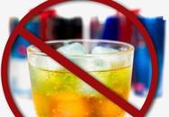 Rượu pha nước tăng lực nguy hiểm như thế nào?