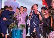Sau ồn ào tố Trường Giang vô ơn, Hứa Minh Đạt xuất hiện cùng Hoài Linh trong đám cưới đồng nghiệp