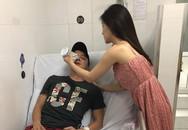 Sau cuộc phẫu thuật vì vỡ mạch máu mũi, Cao Thái Sơn chia sẻ: 'Tưởng như chết đi sống lại'