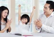 Bố mẹ cần biết mặt trái của phần thưởng trẻ nhận được