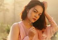 Phạm Quỳnh Anh không hối hận vì hy sinh sự nghiệp cho gia đình