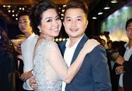 Diễn viên Lê Khánh mang thai con đầu lòng được 5 tháng