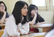 Học sinh Hà Nội đua giành suất vào lớp 10 công lập