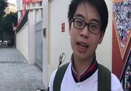 Thí sinh Hà Nội khó đạt điểm tuyệt đối môn Toán