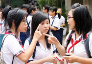 """Hà Nội: Hơn 94.000 """"dê vàng"""" giành suất vào lớp 10"""