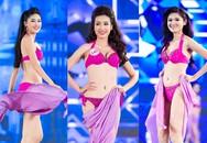 Dàn Hoa hậu tranh luận chuyện bỏ diễn bikini trong thi nhan sắc