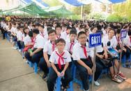 Trung học Thực hành Sài Gòn tuyển học sinh 10 điểm Tiếng Việt, Toán