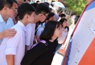 Học sinh Hà Nội có thể tham khảo đề thi môn tổ hợp lớp 10 của Vĩnh Phúc