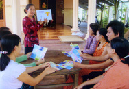 Tăng cường công tác chăm sóc SKSS/KHHGĐ cho người dân