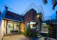 Mê mẩn ngắm căn nhà cổ tích đầy yên bình của cặp vợ chồng già ở Đà Nẵng
