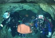 Lý do thợ lặn cứu trước 4 trẻ khỏe nhất đội bóng Thái
