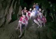 18 ngày thực hiện 'nhiệm vụ bất khả thi' giải cứu các thiếu niên Thái Lan