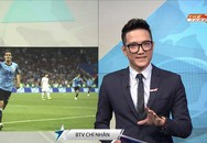 Diễn viên Chí Nhân bất ngờ làm BTV Thể thao
