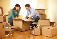 4 năm vợ chồng tôi chuyển nhà 3 lần vì con