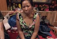 Nữ quái nhiễm HIV giai đoạn cuối bán ma túy tại nhà