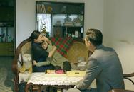 Cả một đời ân oán tập 59: Dung và Đăng nghẹn lòng khi gặp lại con gái Nguyên An do Tú đóng giả