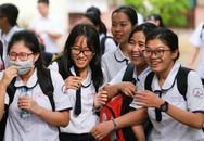 Nữ sinh Sơn La được 10 điểm Lịch sử và tiếng Anh