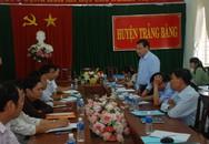 Dân số Tây Ninh thực hiện 3 mục tiêu trong tình hình mới
