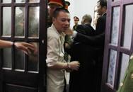 Y án tử hình Đặng Văn Hiến liên quan vụ bắn chết 3 người