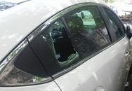 Đại gia Sài Gòn trình báo mất 2,8 tỷ đồng để trong xe hơi