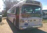 Mua xe buýt gỉ, tự sửa 3 năm, cô gái bị chê dở nhưng cuối cùng được khen nức nở