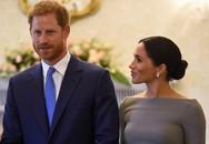 Meghan khoe dáng mảnh mai khi cùng chồng thăm tổng thống Ireland