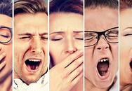 Chắc bạn không biết: Ngáp chính là một trong những bí ẩn lớn nhất của con người