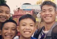 Thái Lan cân nhắc cấp quốc tịch cho 4 thành viên đội bóng nhí mắc kẹt