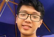 Nam sinh đạt 29,1 điểm khối B ở Sài Gòn muốn làm bác sĩ